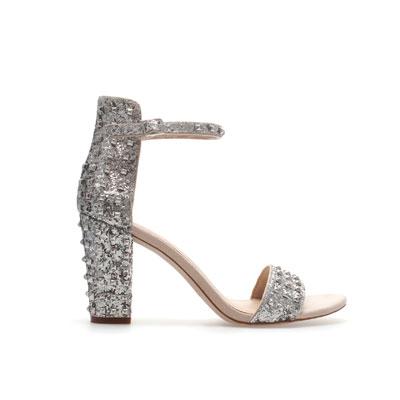 Zara heels 2