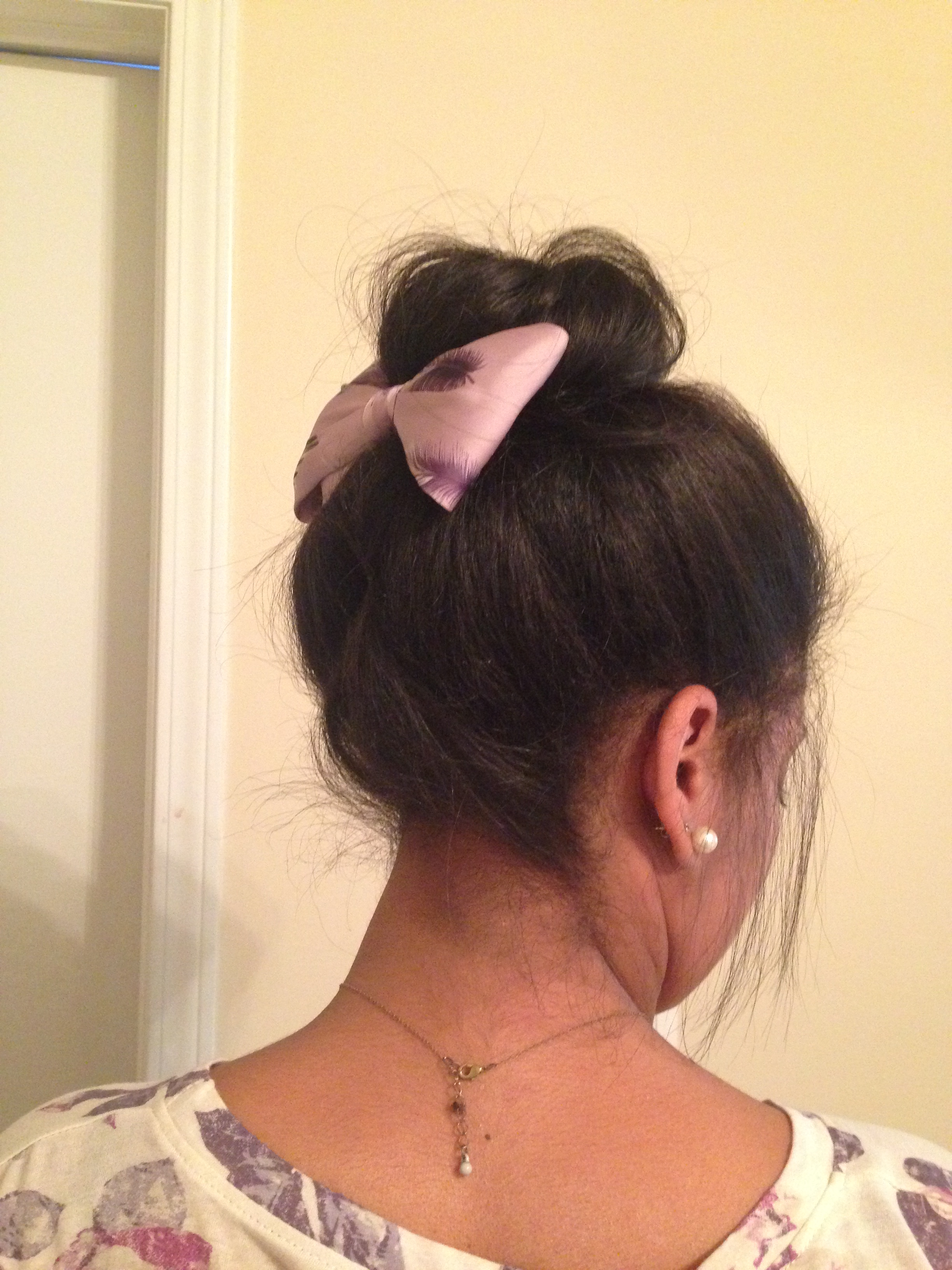 Put a bow on it!