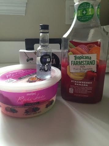 fabcocktail ingredients