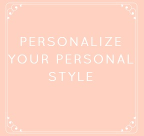 personal-style